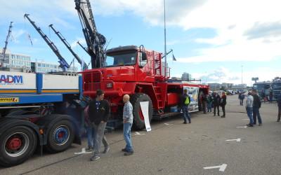 Truckstar Mack & Speciaal Transportdag