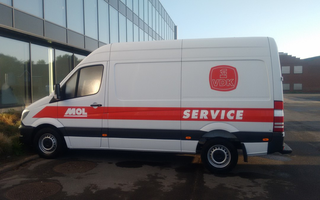 Service VDK